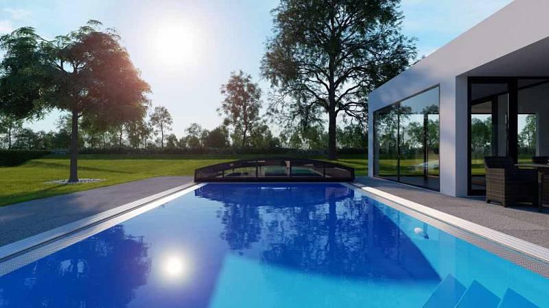 Hurá do vody. Venkovní bazén je dlouhodobá investice, proto je důležité jeho výběr neuspěchat.