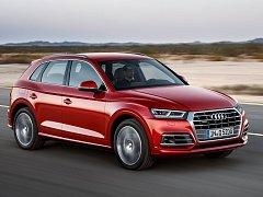 Audi Q5.