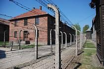 Bývalý koncentrační tábor Auschwitz - Birkenau