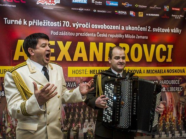 Alexandrovci, ilustrativní foto