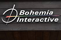 Logo české počítačové firmy Bohemia Interactive Studio