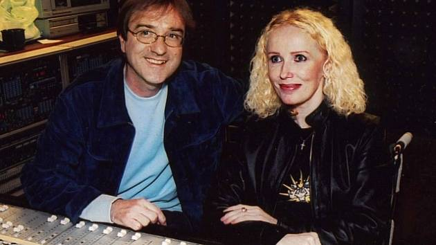 Miroslav Žbirka a Marika Gombitová (na snímku z roku 2001).