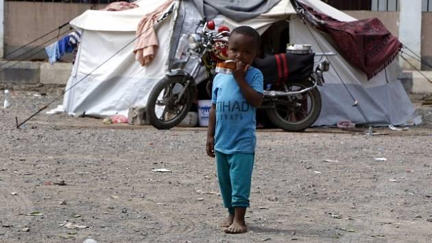 Krize v Jemenu