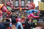 Karnevaly v Německu