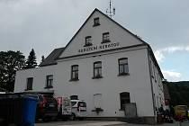 Nový pivovar v Neratově