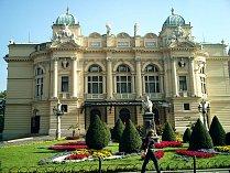 Divadlo Juliusze Słowackého v Krakově