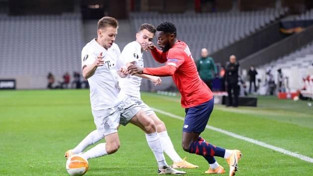 Sparta proti Lille
