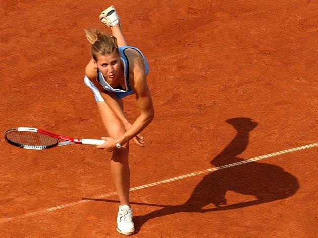 Lucie Šafářová si zahraje proti Daniele Hantuchové.