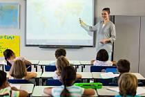Učitel. Ilustrační snímek