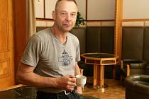 Václav Marhoul by rád natočil bestseller Jerzyho Kosinského Nabarvené ptáče.