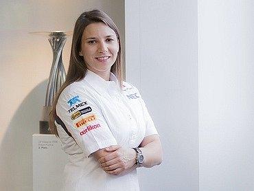 Simona de Silvestrová