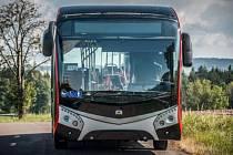 Autobus Sor ENS 12.