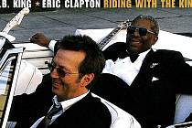 Album Riding With The King B.B. Kinga a Erica Claptona získalo cenu Grammy a titulní píseň z pera Johna Hiatta obsadila první místo hitparád. Nyní si tuto královskou jízdu můžeme zopakovat.