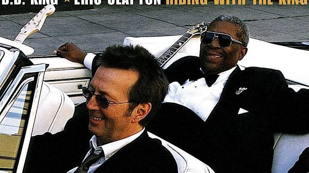 Album Riding With The King B.B. Kinga a Erica Claptona získalo cenu Grammy a titulní píseň z pera Johna Hiatta obsadila první místo hitparád. Nyní si tuto královskou jízdu můžeme zopakovat.