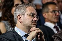 Claudio Borghi z italské Ligy severu