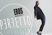 """Eros Ramazzotti se vrací s novou deskou! Jeho třinácté studiové album """"Perfetto"""" právě vyšlo pod hlavičkou labelu Universal Music!"""