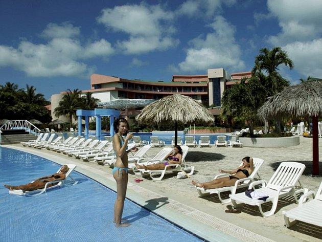 Na Kubu loni přijely tři miliony zahraničních turistů.