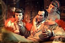 Počítačová hra Mafia 2.
