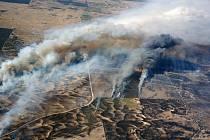 Austrálii sužují extrémní vedra