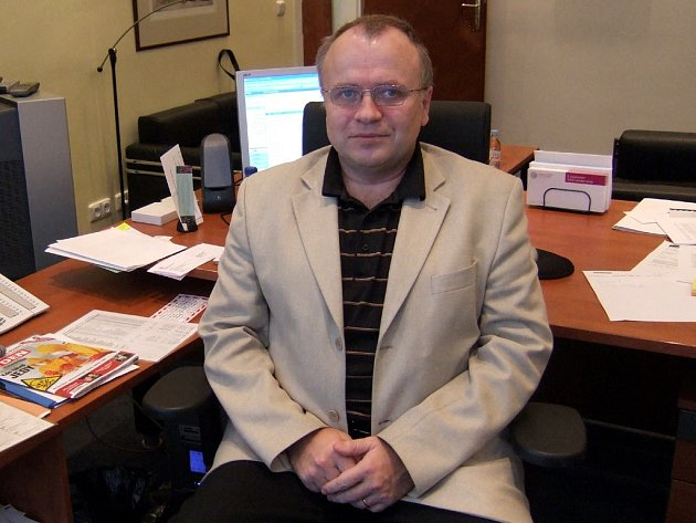 Igor Němec, šéf Úřadu na ochranu osobních údajů