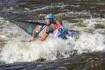 ME ve vodním slalomu 2020 - Lukáš Rohan