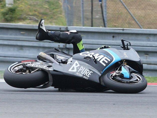 MotoGP - ilustrační foto.