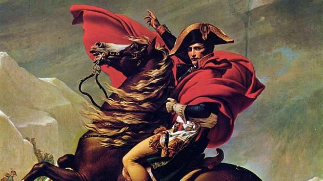 Císař Napoleon Bonaparte zemřel ve vyhnanství před dvě stě lety.