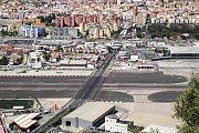 Mezinárodní letiště Gibraltar