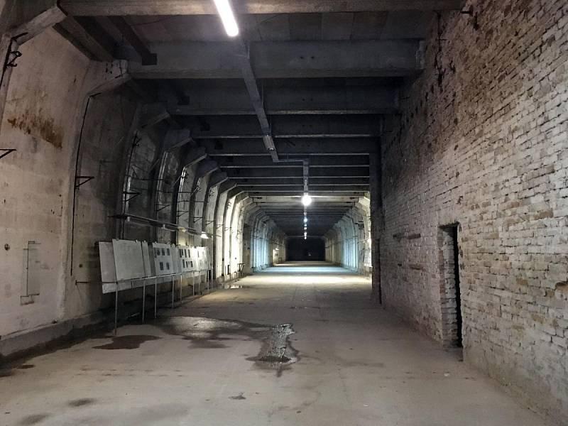Pracovní a koncentrační tábor v hornorakouském Ebensee, na břehu jezera Traunsee, byla pobočka koncentračního táboru Mauthausen