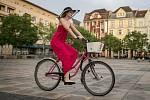 Rekola, Bikesharing, sdílení jízdních kol v Ostravě