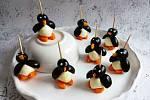 Olivoví tučňáci