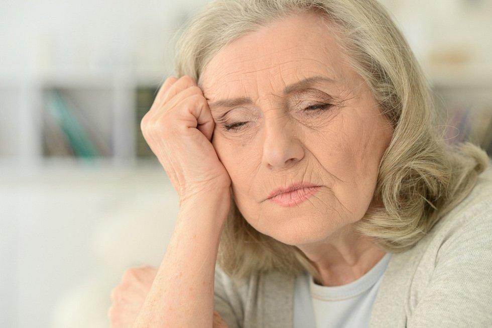 Častá únava může značit i vážnou nemoc.