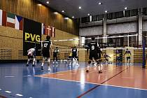 Prague Volleyball Games 2018.
