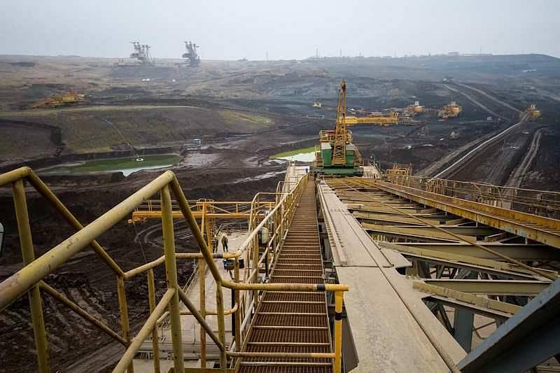 Těžba hnědého uhlí v Česku by měla skončit do roku 2038