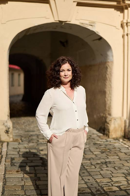 Martin Preissová byla dvakrát nominována na Cenu Thálie, často spolupracuje isrozhlasem adabingem.
