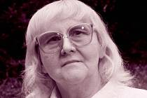 Sochařka Marie Uchytilová