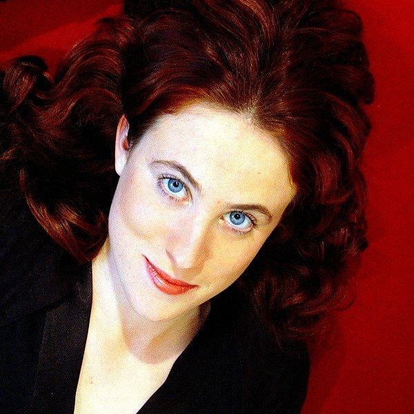 Sopranistka Maïlys de Villoutreys.