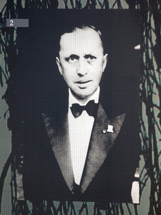 Čapek zemřel na Štědrý den roku 1938