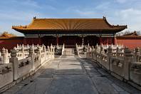 Pekingské Zakázané město