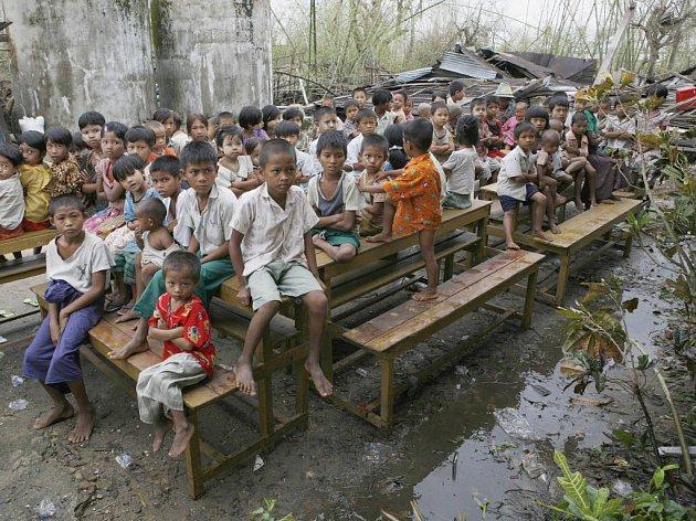 Malárie patří v rozvojovém světě k nejhorším metlám.