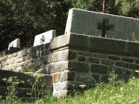Památník Ležáky. Ilustrační foto