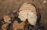 Archeologové v Egyptě objevili hrobku s padesátkou mumií