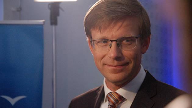 Martin Kupka, ODS