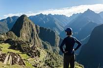 Machu Picchu, tajemné město Inků