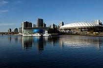 Zahajovací ceremoniál olympijských her ve Vancouveru proběhne v hale BC Place.