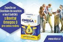 Revital Omega3.