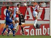 Slavia versus Kladno