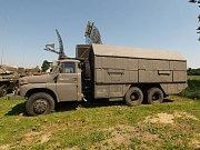 Armádní stroje Tatry
