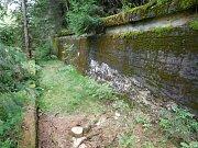 Bývalý důl Přebuz