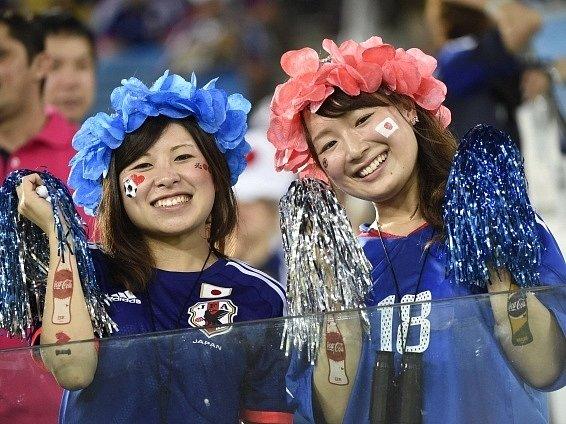 Fanynky Japonska